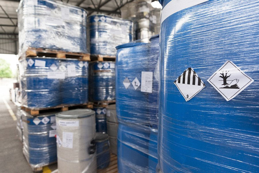 Hazardous Waste Generator Licensing & Reporting: Understanding the Process and Obtaining Your EPA ID Number